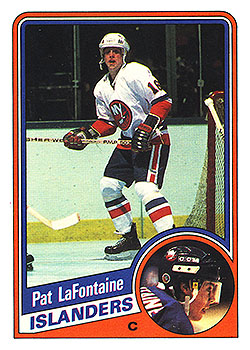 129 NYIS Pat LaFontaine