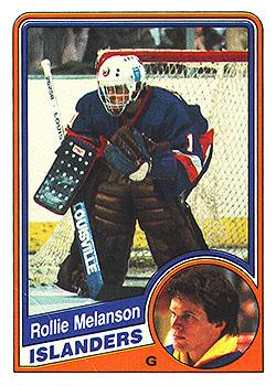 130 NYIS Rollie Melanson