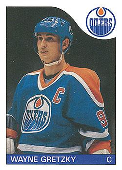 120 EDMO Wayne Gretzky