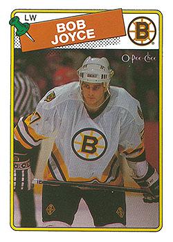 2 BOST Bob Joyce