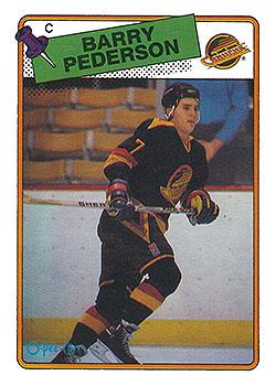 32 VANC Barry Pederson