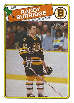 33 BOST Randy Burridge