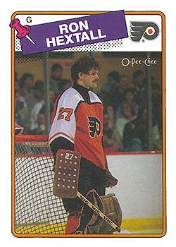34 PHIL Ron Hextall