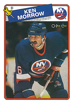 53 NYIS Ken Morrow