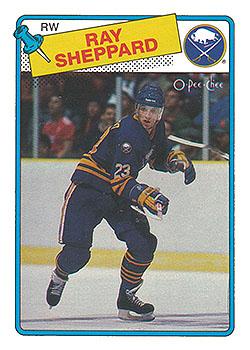 55 BUFF Ray Sheppard