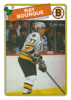 73 BOST Raymond Bourque