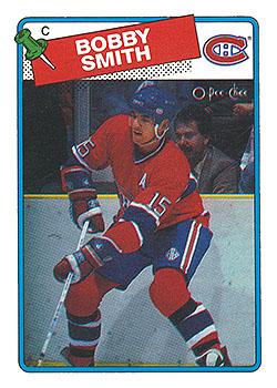 88 MONT Bobby Smith