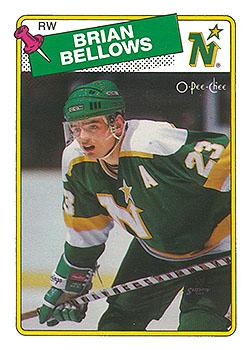 95 MINS Brian Bellows