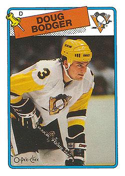 96 PITT Doug Bodger