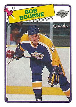 101 LOSA Bob Bourne