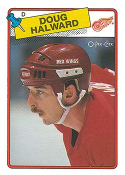 113 DETR Doug Halward