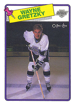 120 LOSA Wayne Gretzky