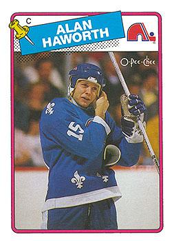 131 QUÉB Alan Haworth